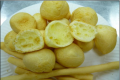 PAO DE QUEIJO MIX (CHEESE BREAD)