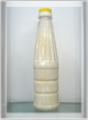 Margarines RBD Palm stearin