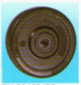 Rubber grinding wheels EM 50/65/75