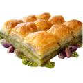Baklawa - Creamy Pistachio