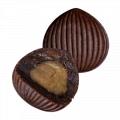 Cakes mooncake espresso marron