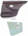 Automotive Interior Parts