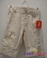 Light Beige Long Pants