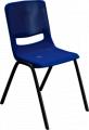 Plastic chairs  PLASTO  BC
