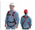 TechnaCurv Full Body Harness