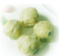Cabbage Seafood Ball