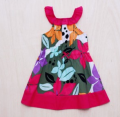 PINK SERENA DRESS