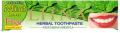 Mint Herbal Toothpaste