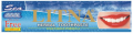 Litna Sea Cool Herbal Toothpaste
