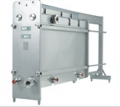 Gasketed Plate Heat Exchangers for Sanitary applications
