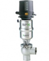DELTA SW4 hygienic single seat valve: a modern, highly versatile single seat valve