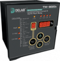Earth Fault And Over Current Protection Relay