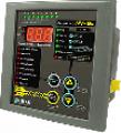Power Factor Compensation Relay NV-8s (Digital)