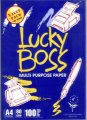 Lucky Boss A4 Copy Paper 80gsm/75gsm/70gsm