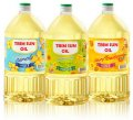 Cooking Oil and Used Cooking Oil