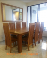 Teakwood Dinning table