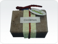 Natural Handmade Soap - Cinnamon Herb