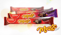 Chocolate Coated Wafers, Muzic Bar