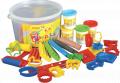 Fun Dough & Clay Jumbo Bucket Set