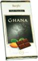Ghana Dark Chocolate