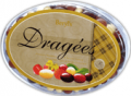 Dragees Mixed Chocolate