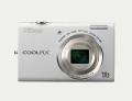 Nikon Compact Digital Cameras COOLPIX S6200