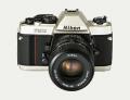 Nikon FM10 Film SLR Cameras
