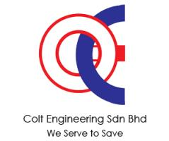 Colt Engineering, Sdn Bhd, Bayan Lepas