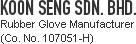 Koon Seng, Sdn Bhd, Tangkak