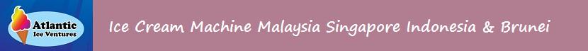 Atlantic Ice Ventures Sdn Bhd, Seri Kembangan