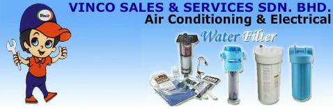 Vinco Sales & Services, Sdn. Bhd., Subang Jaya