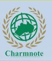 Charmnote Asia Pacific, Sdn Bhd, Kulim