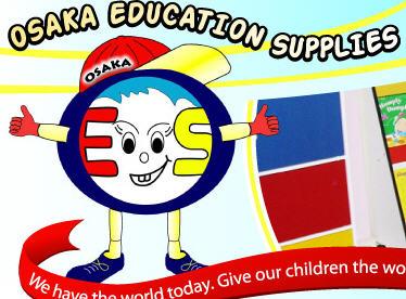 Osaka Educational Supplies, Sdn. Bhd., Semenyih