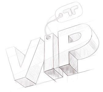 Order VIP Servisces
