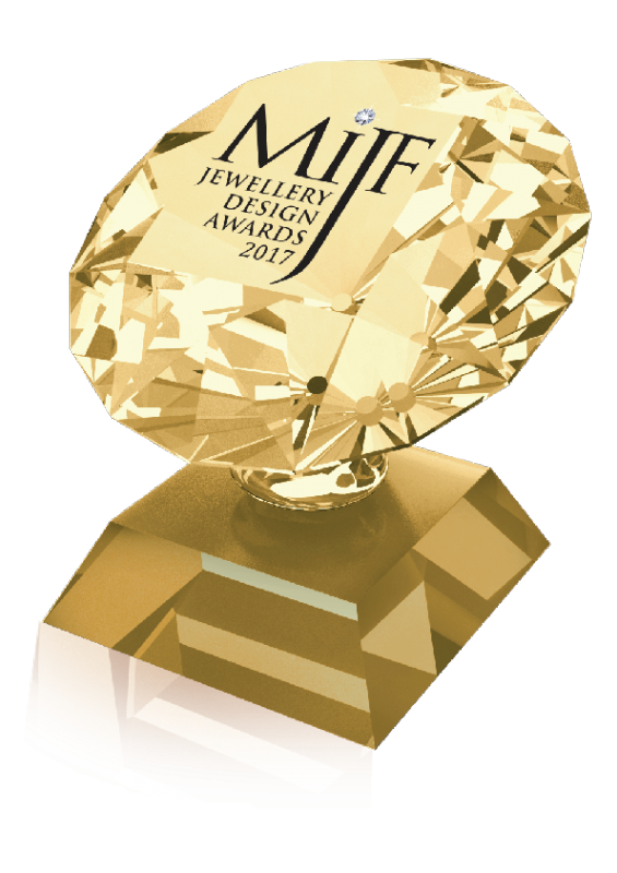 Order MIJF Jewellery Design Awards 2017