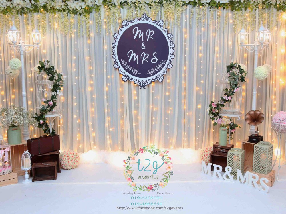 Order Photobooth Backdrop