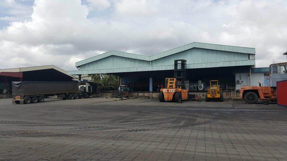 Malaysia thailand cross border logistic in Sungai Besar company