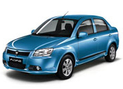 Order Rent Car Proton Saga 1.3 (M/A)