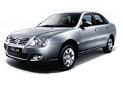 Rent Car Proton Waja 1.6 (A)