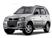 Order Rent Car Perodua Kembara 1.3 (A)
