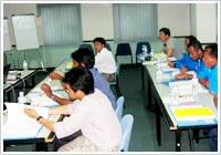 Order Training