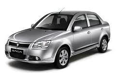 Order Rental Car Proton Saga BLM (Manual / Auto)
