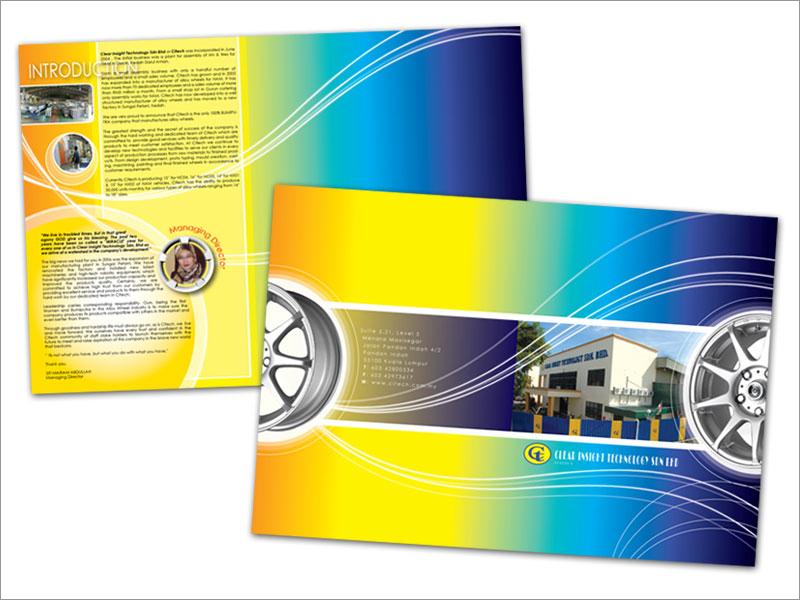 Order Graphic Design