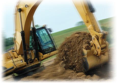 Order Excavation Services