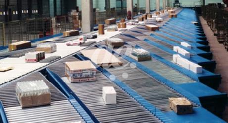 Order Warehouse Solutions