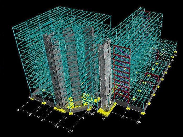 System Design / Building