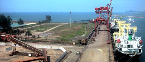 Order Port Services
