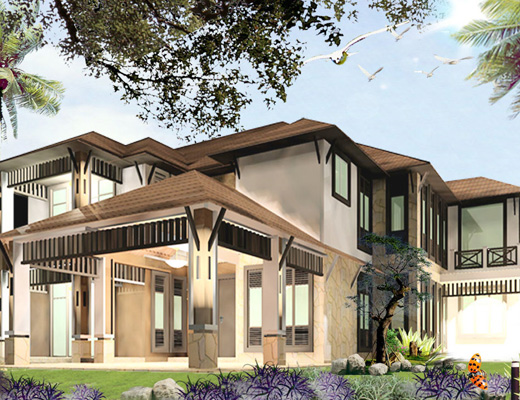 Order Architectural Design Services