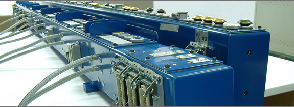 Order Control Panel Assembly