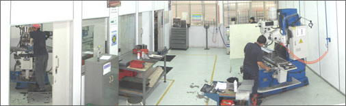 Order Fabrication & Machining